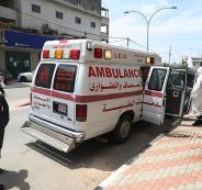 اغلاق اقسام في مستشفى الخليل