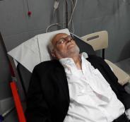 إصابة خطيرة بالصدر وإصابة الشيخ عكرمة صبري ومقدسيين بمواجهات باب الأسباط