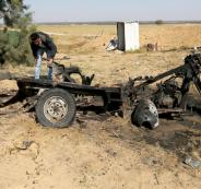 مقتل فتى شمال قطاع غزة