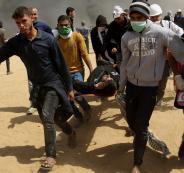 إسرائيل ترفض قرار مجلس حقوق الإنسان بإرسال فريق دولي للتحقيق بجرائمها