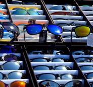 شراء النظارات الشمسية التقليدية