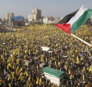 إعادة تشكيل الهيئة القيادية لحركة فتح في قطاع غزة