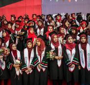 بطالة النساء في فلسطين