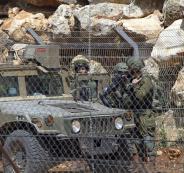 اعتقال لبناني