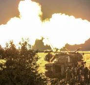 جيش الاحتلال يقصف نقطة مراقبة للمقاومة شمال قطاع غزة