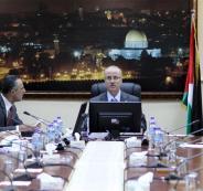 الحكومة الفلسطينية وحماس