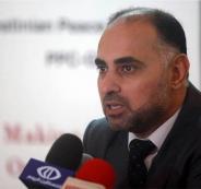 نائب الثوري: جرائم الاحتلال لن تنال من إرادة شعبنا نحو التحرر