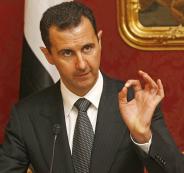 بريطانيا والأسد