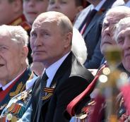 بوتين وروسيا
