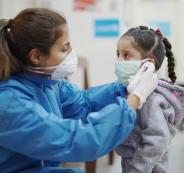 اختفاء معلومات عن فيروس كورونا في اميركا