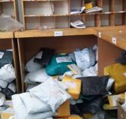 الاحتلال يفرج عن البريد الفلسطيني العالق منذ ثماني سنوات