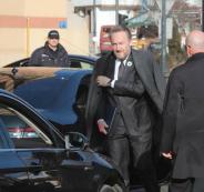 رئيس البوسنة والهيرسك يزور فلسطين