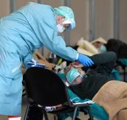 ايطاليا والوفيات بسبب فيروس كورونا