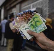 العالول ورواتب موظفي السلطة الفلسطينية