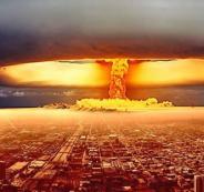 العالم يقترب من كارثة نووية
