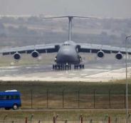تركيا تهدد باغلاق قاعدة انجرليك امام امريكا