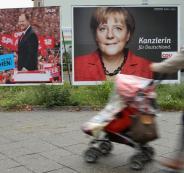 الانتخابات الالمانية