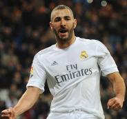 ريال مدريد يجهز مفاجأة لبنزيمة!