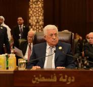 الرئيس في القمة العربية