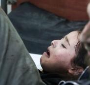 قتلى في الغوطة الشرقية