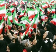 اسرائيل والشعب الايراني
