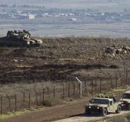 دبابات إسرائيلية تقتحم الحدود السورية جنوب القنيطرة