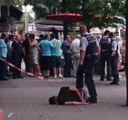 مقتل إمرأة وإصابة 7 آخرين بعد طعنهم في مركز للتسوق ببولندا