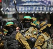 حماس واسرائيل والمقاومة