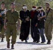 الاسيرات الفلسطينيات