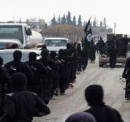 مقتل 23 داعشياً في معارك الموصل.. والتنظيم يعدم 13 مدنيا حاولوا الفرار