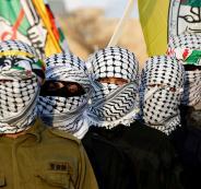 اقاليم حركة فتح والانتخابات