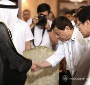 الكويت والفلبين