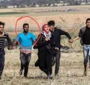 حوادث السير في غزة
