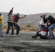 مستعربون يختطفون شاباً شمال شرق القدس