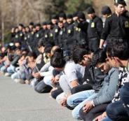 اعتقالات في ايران