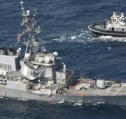 العثور على حطام أبرز سفن المهام السرية في العالم
