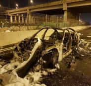 مصرع شاب من جلجولية بانفجار سيارة وسط تل أبيب