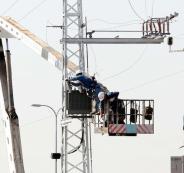 اتفاقية لتحرير قطاع الكهرباء من السيطرة الاسرائيلية الكاملة