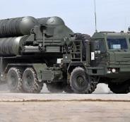 صواريخ اس 300 في سوريا