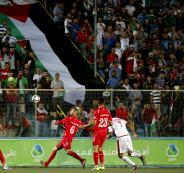 لقاء فلسطين وبوتان