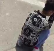 اعتقال طفلة فلسطينية على معبر قلنديا