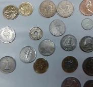 ضبط 51 قطعة معدنية أثرية بحوزة مواطن بجنين