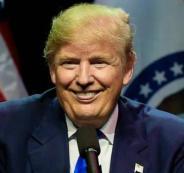 ترامب وداعش في سوريا والعراق