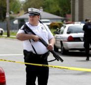 مقتل اشخاص في اوهايو الامريكية
