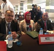 فلسطين تُشارك في الهيئة الدائمة المستقلة لحقوق الانسان لمنظمة التعاون الاسلامي في الرباط