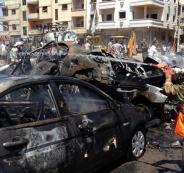 بغداد تؤكد معظم قتلى هجوم دمشق عراقيون