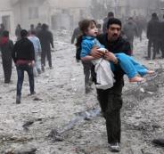 مقتل مدنيين في سوريا