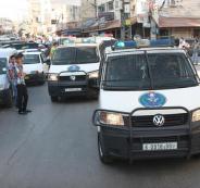كشف جريمة قتل فتاة في رام الله قبل 25 عامما