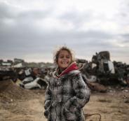 الفقر في غز