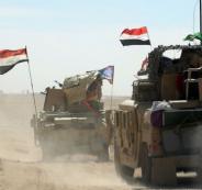 اقتحام الموصل